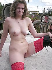 Privat sexbilder Meine Muschi